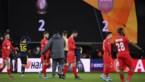 Standard pijnlijk uitgeschakeld nadat het voorsprong uit handen geeft tegen Arsenal
