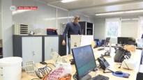 VIDEO. Politie van Sint-Gillis-Waas tijdelijk verhuisd