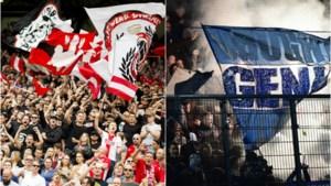 Voetbalclub Antwerp past reglement aan: trommels voortaan verboden op Bosuil