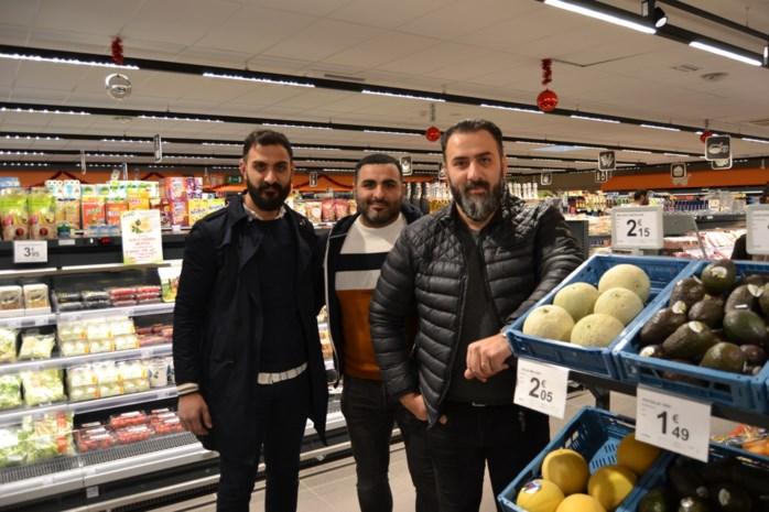Carrefour heropent na make-over