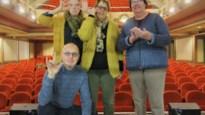 """Luisterend Oog speelt musical in gebarentaal: """"Unieke ervaring voor horenden, doven en slechthorenden"""""""
