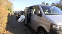 Veel reactie na oproep Ekerse om winterjassen aan daklozen te schenken