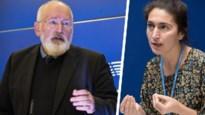 """Zuhal Demir maakt slechte beurt bij EU-commissaris: """"Ze keek me aan en zei: Ah..."""""""