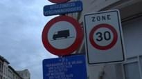 Borgerhout wil uitbreiding van vrachtwagenverbod