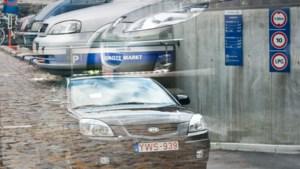Parkeren op straat in Mechelen-centrum duurder en betalend op zon- en feestdagen