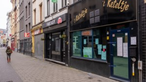 Berucht café 't Keteltje in Antwerps Schipperskwartier failliet verklaard