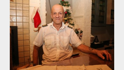 """Buschauffeur Marc (54) getuigt nadat hij man kon reanimeren: """"Tweede keer dat ik iemand zijn leven red"""""""