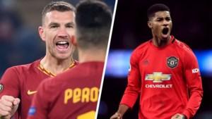 AA Gent tegen AS Roma, Club Brugge tegen Man United? Dit zijn de potten van de Europa League-loting