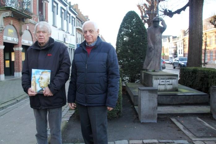 """Nieuw boek over legendarische pastoor-deken: """"Zonder Lauwerys geen kerk en geen processie"""""""