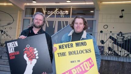 """Platenliefhebbers verzamelen in De Loods: """"Onze dj speelt meteen je gekochte lp's"""""""