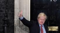 DISCUSSIE. Verpletterende overwinning van Boris Johnson: zegen of nachtmerrie voor Brexit?