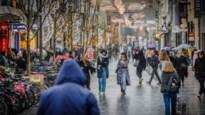 """Passanten tellen om nieuwe zaken aan te trekken: """"Tot 30.000 mensen per dag in Bruul"""""""