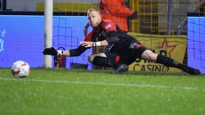 """Voor Westerlo-doelman Koen Van Langendonck telt de toekomst: """"Beerschot is een omgeslagen bladzijde"""""""