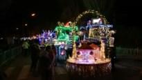 Markt, musical, versierde tractoren en themadorpjes zorgen voor warme kerstsfeer