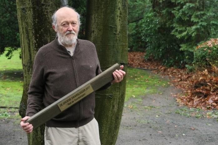 """Milieuactivist en eresenator Paul Staes (74) in boek over 50 jaar Red de Voorkempen: """"Ik ben zelfs beschoten geweest"""""""