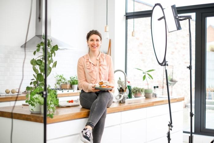 Wereldberoemd op Instagram: Stephanie (28) uit Wilrijk toont 7.000 volgers makkelijke recepten