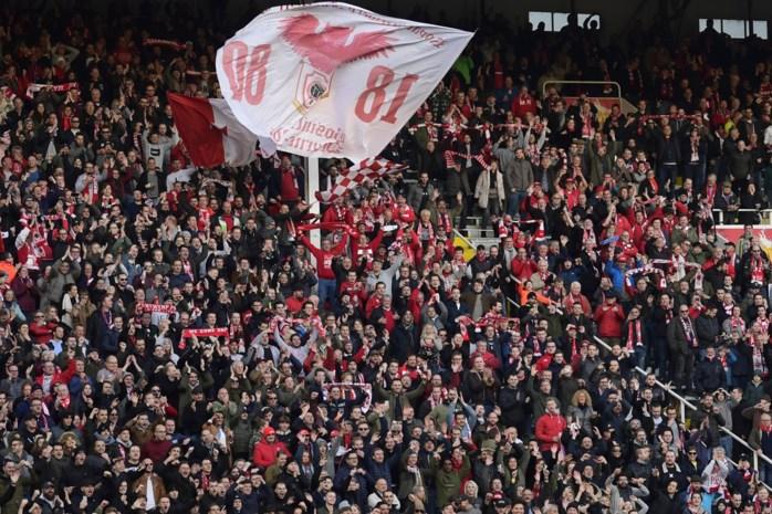Antwerp zaterdag tegen Eupen in uitverkochte Bosuil