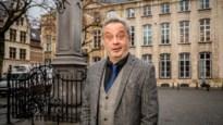 """Schijnburgemeester BDW wuift het jaar uit in de Arenberg: """"Kunnen we de startbaan niet doortrekken tot op de Suikerrui?"""""""
