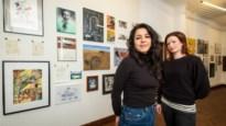 """Vzw Kop houdt kunstveiling: """"Creatief omgaan met barre subsidietijden"""""""