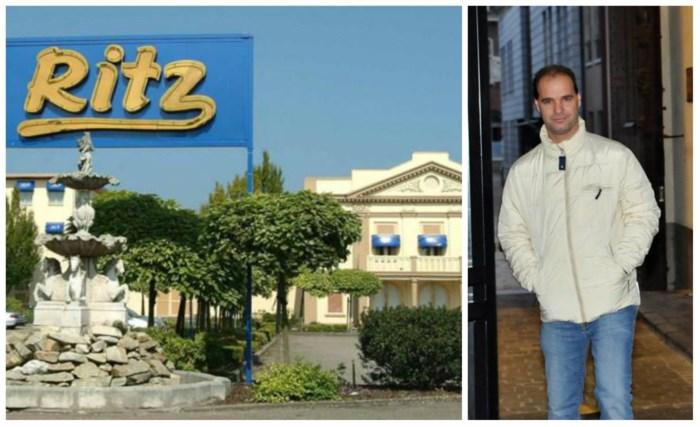 Drugscrimineel Michael Van Erp, de man van seksclub The Ritz in Mol en procedurefouten