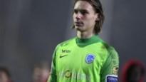 """Genk geeft duidelijk signaal door 17-jarige doelman Maarten Vandevoordt nieuw contract te geven """"ondanks buitenlandse interesse"""""""