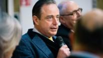 """De Wever: """"Wil nog altijd graag verantwoordelijkheid nemen"""""""