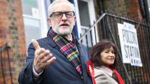 Game over voor Jeremy Corbyn?