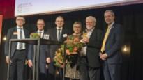 Voka lauwert bedrijf dat al sinds 1925 zijn fietsen in Sint-Niklaas assembleert
