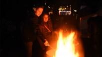 6.300 wandelaars genieten van Wintersfeer op het Zilvermeer