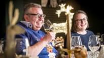 Thuis koken met De Troubadour: chef stoomt voor kerst en nieuw 1.200 menu's klaar