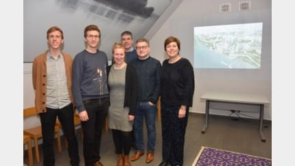 """Puurs-Sint-Amands werkt aan plan voor Kaai: """"Schelde als leidraad om dorp te versterken"""""""
