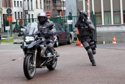 Is nieuwe eenheid Antwerpse politie wel wettelijk?
