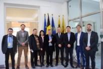 Oppositie kritisch voor handelsmissie naar China, maar burgemeester geniet nog na van massage 'van kop tot teen'