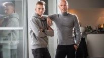 """Sven en Thibau Nys, cross-kampioenen van vader op zoon: """"Wij vergelijken onszelf de hele tijd met elkaar"""""""