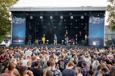 Concours Hestival krijgt vervolg na succeseditie, en dit keer maken ook niet-Heistse bands kans op podiumplaats