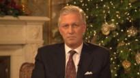 Zo klinkt kersttoespraak van 'koning Fluppe' na bezoek van zijn 'mateke'