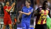 Hoedt heeft duurste prijskaartje van Antwerpse clubs, marktwaarden Lamkel Zé en Togui stijgen sterkst