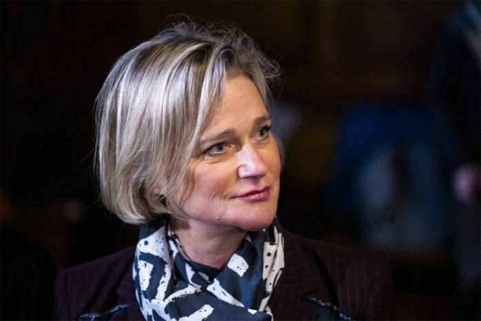 Delphine Boël wint: resultaat DNA-test koning Albert II moet bekendgemaakt worden
