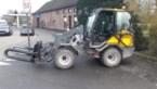 15-jarige rijdt rond met kniklader: politie plukt hem uit verkeer