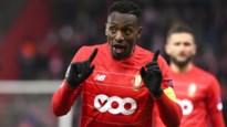 Mpoku (Standard) toch niet geschorst voor bekerwedstrijd tegen Antwerp