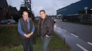 Maxime trekt ten strijde tegen gevaarlijk geparkeerde vrachtwagens van farmareus