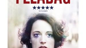 DVD. Fleabag