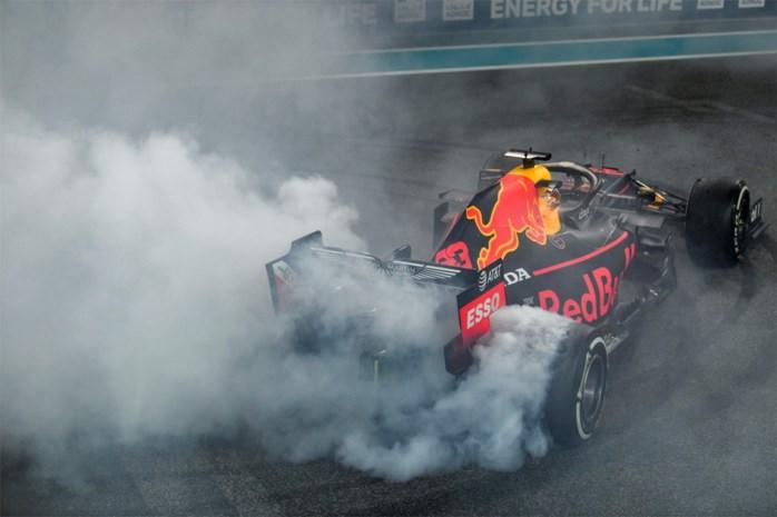 """Ferrari-baas snoeihard voor Max Verstappen: """"Wie ons beschuldigt van valsspelen, moet niet hopen om bij ons te rijden"""""""