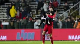 """Matchwinnaar Refaelov: """"De redder van Antwerp? Da's te veel eer"""""""