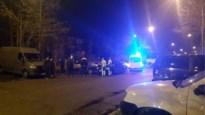 Twee lichtgewonden bij zware botsing tijdens parkeermanoeuvre