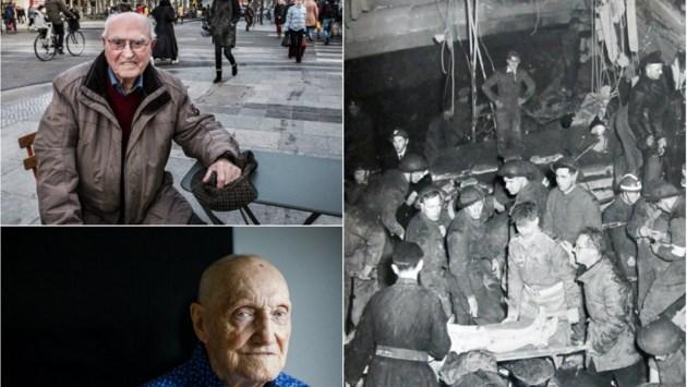 """Marcel (92) en Robert (88) overleefden V-bom op Cinema Rex: """"De meeste mensen zaten dood in hun stoel"""""""