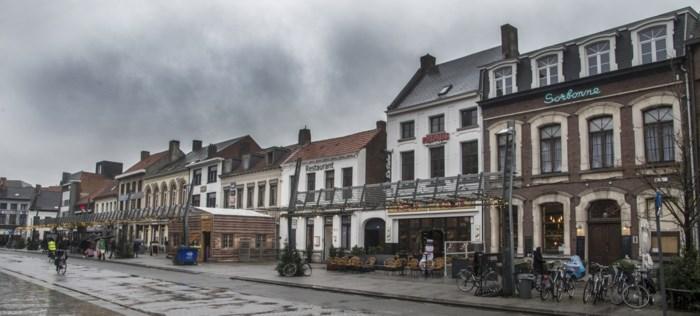 Horecazaken Turnhoutse Grote Markt juichen plaatsverbod voor amokmakers toe