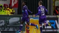 LIVE. Westerlo speelde met vuur en Saint-Louis straft het af: 0-1 voor Beerschot