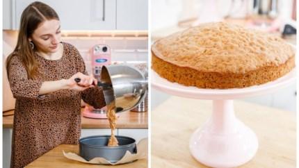 """Taart bakken met Kato Gâteaux (20): """"Als kind bakte ik met mijn papa al pannenkoeken en koekjes"""""""