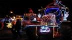 Kerstmarkt afgelast door slecht weer